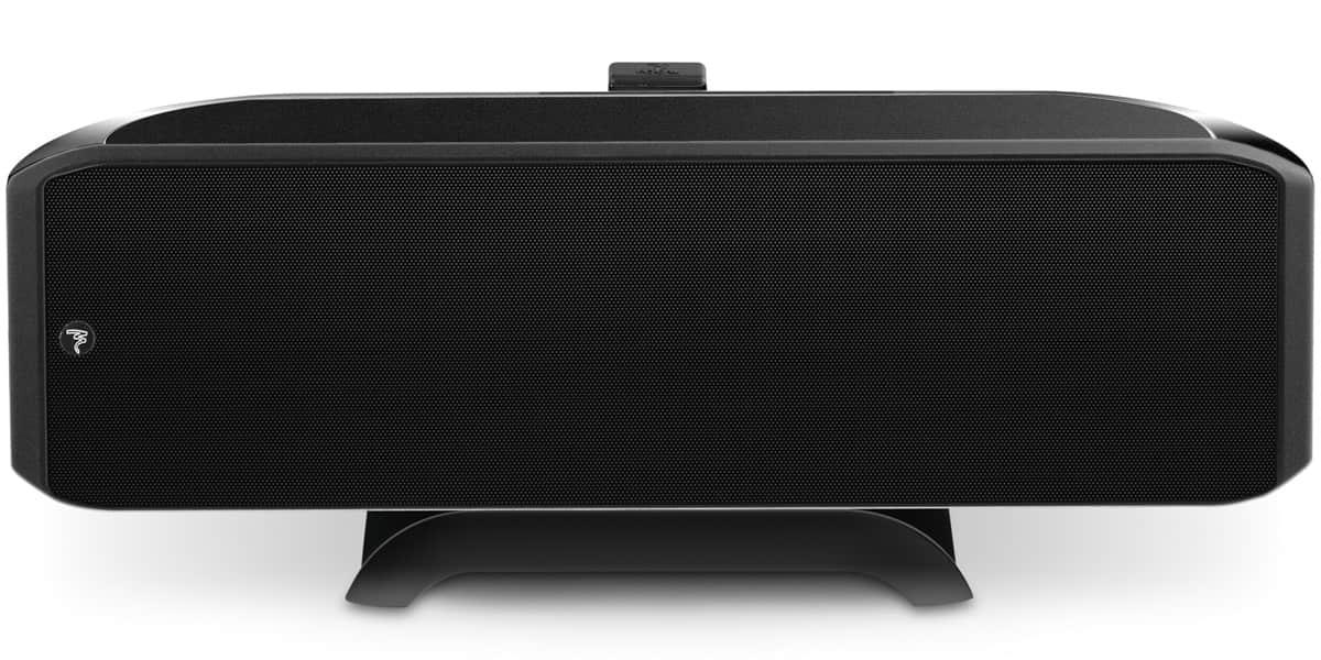 focal sib xl noir enceintes compactes sur easylounge. Black Bedroom Furniture Sets. Home Design Ideas