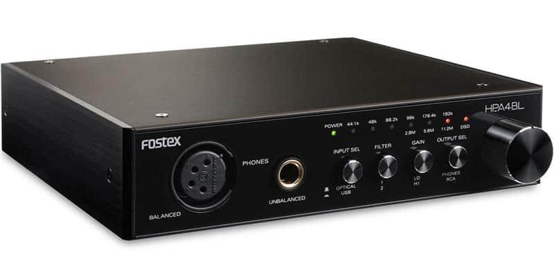 Fostex HP-A4BL