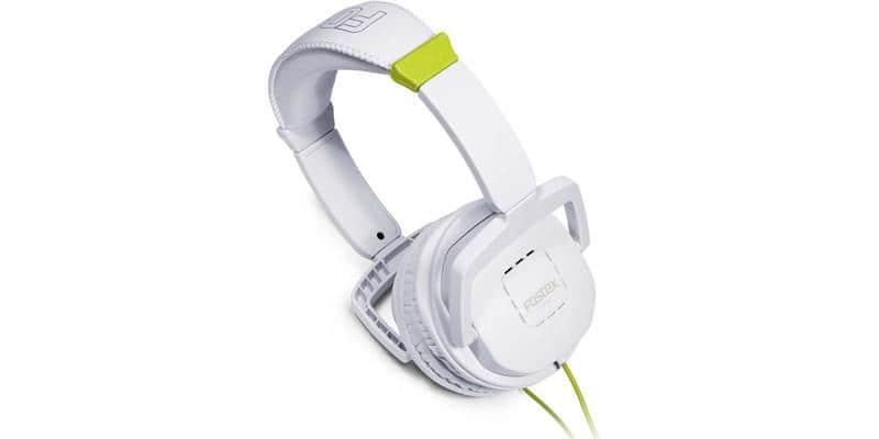 Fostex TH-5 Blanc