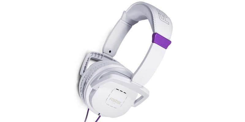 Fostex TH-7 Blanc