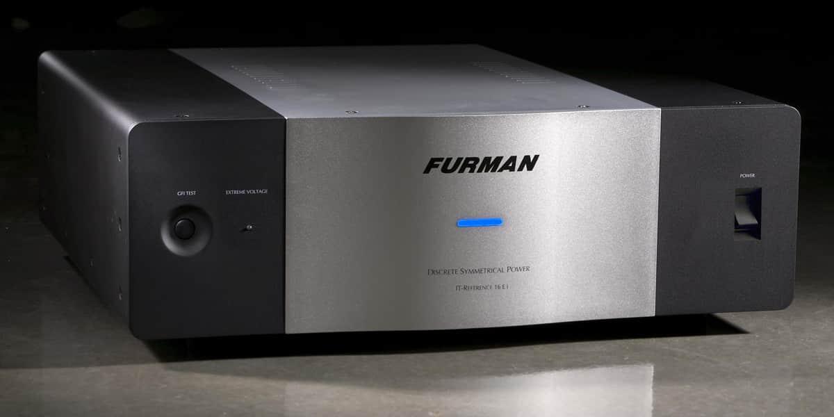 Furman IT-Reference 16Ei