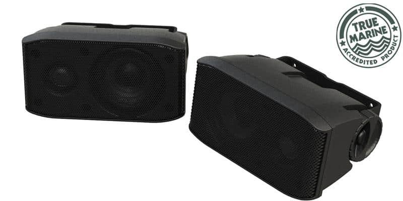 Fusion MS-BX3020 Noir