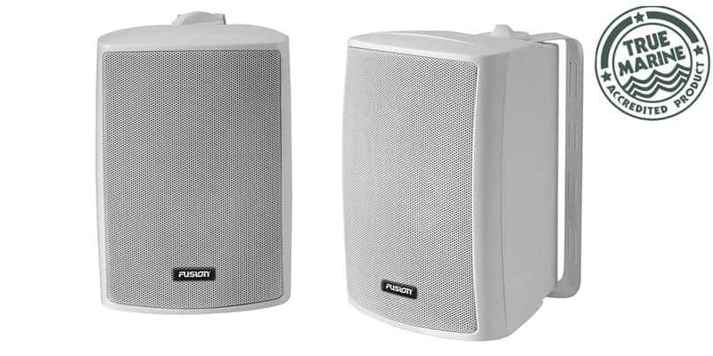 Fusion MS-OS420 Blanc