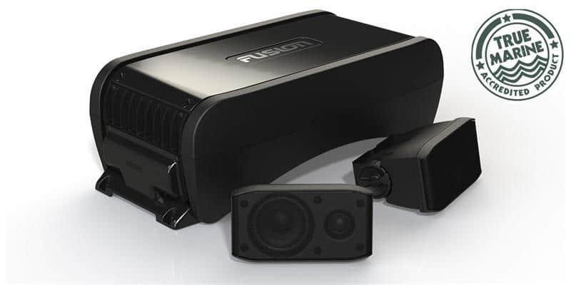 Fusion PACK AB206-BX3020 Noir