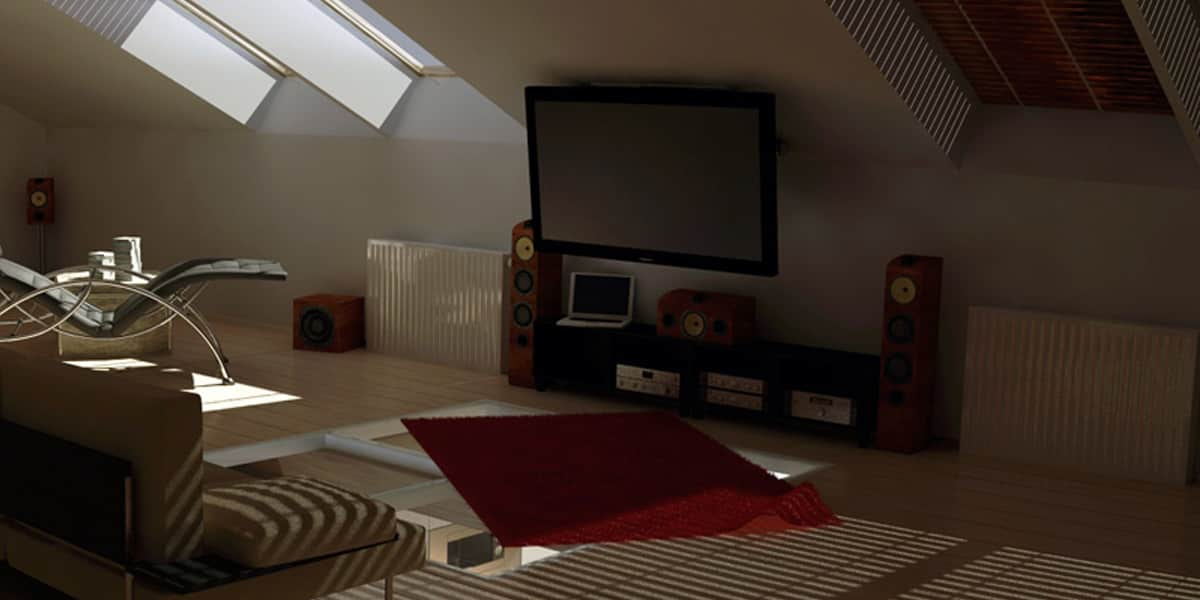 future automation ct with tv plafond motoris. Black Bedroom Furniture Sets. Home Design Ideas
