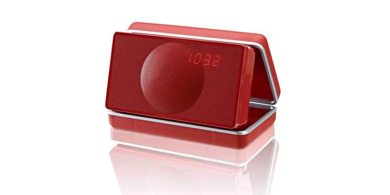 Geneva XS Rouge