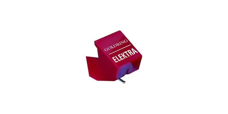 Goldring D152 stylus pour Elektra