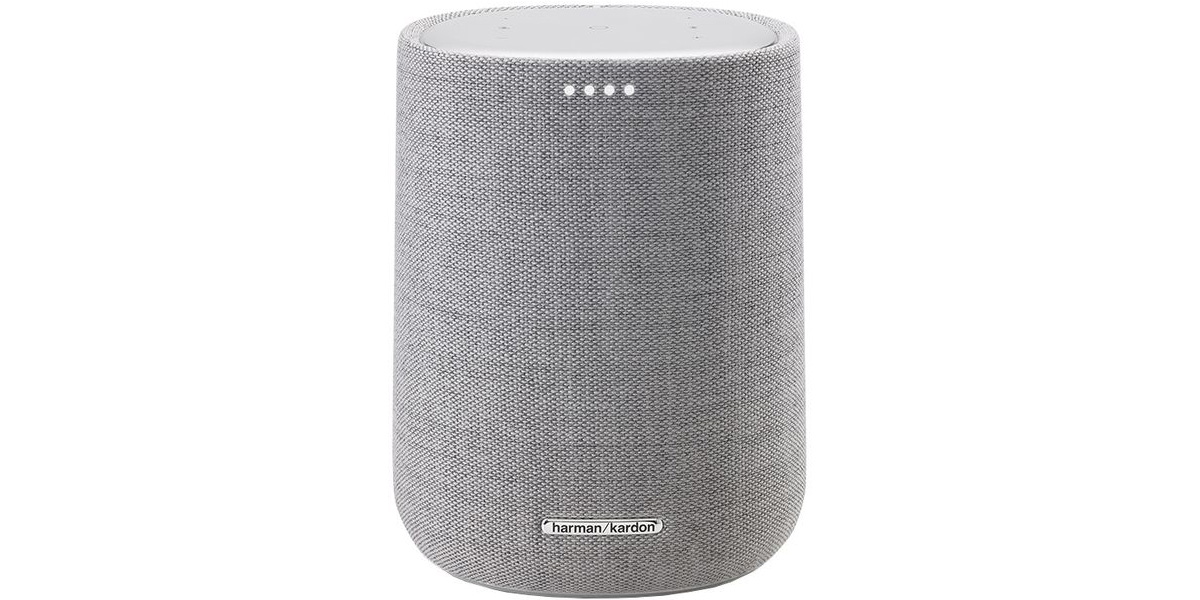 Harman Kardon Citation One Gris