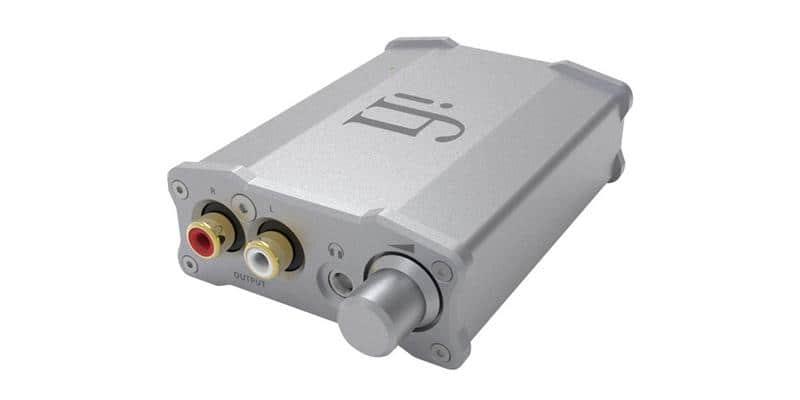 ifi Audio Nano iDSD Lite
