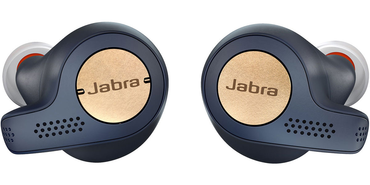 Jabra Elite Active 65t Blue Copper