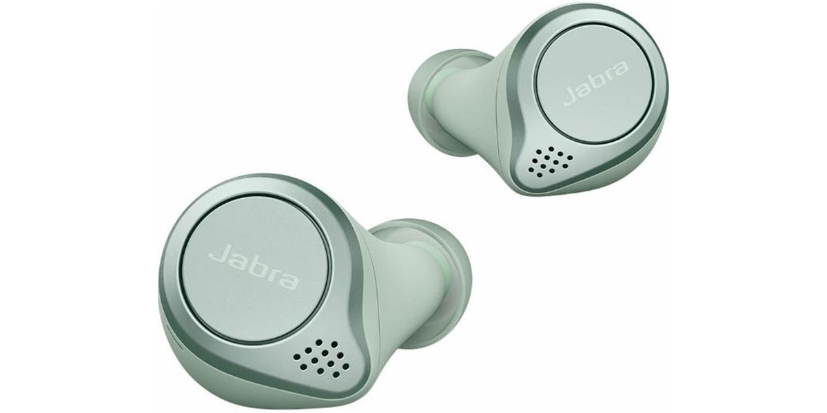 Jabra Elite Active 75t Menthe