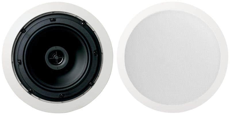 Jamo 6.5CS 2 T2 Blanc