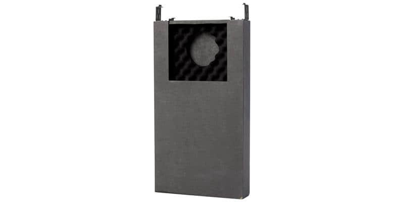 Jamo IW827 LCR BackBox