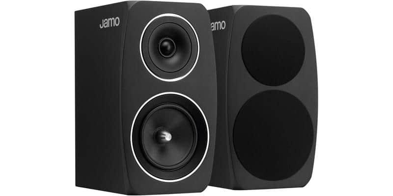 Jamo C93 Noir