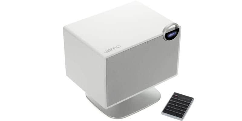 Jamo DS6 Blanc