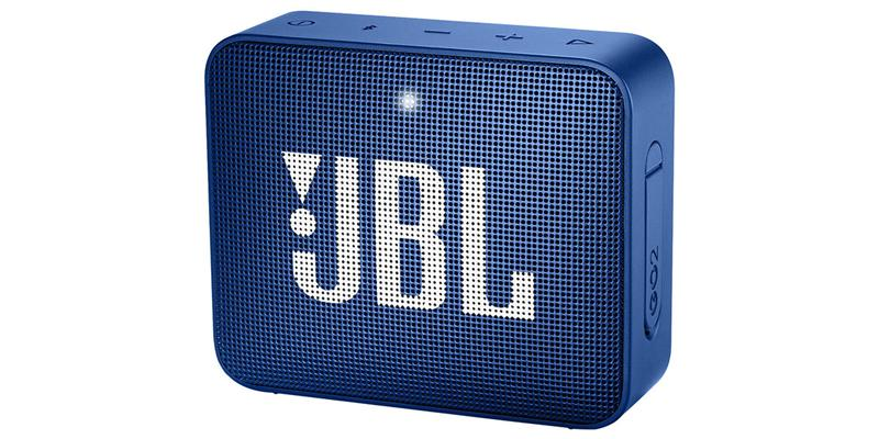 JBL GO 2 Bleu Marine