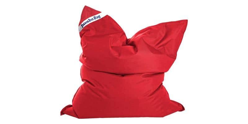 Jumbo Bag The Original Rouge