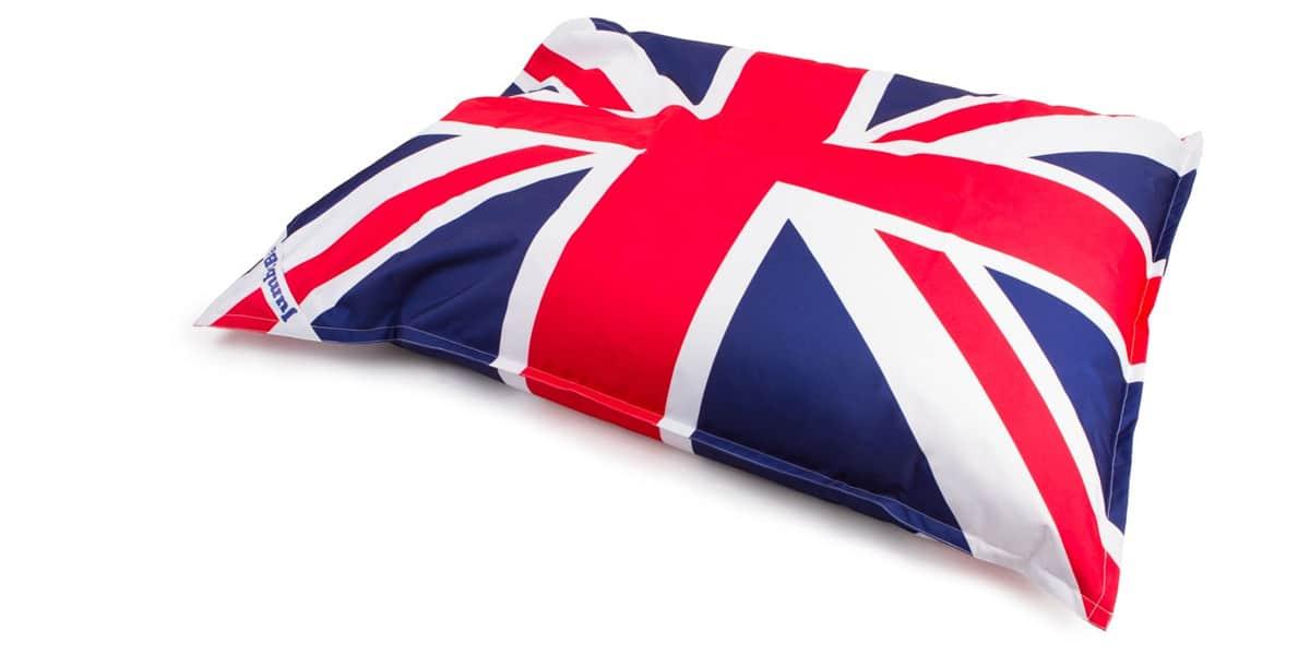 Jumbo Bag The Original Printed UK