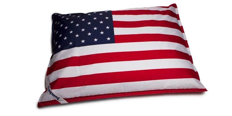 Jumbo Bag The Original Printed USA