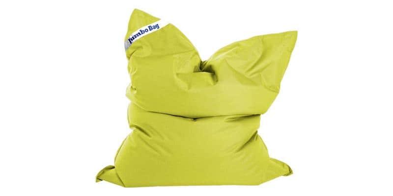 Jumbo Bag The Original Vert