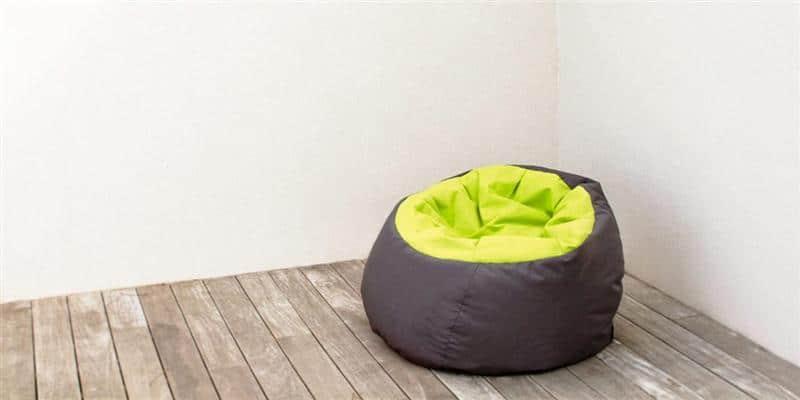 Jumbo Bag Bowly Vert