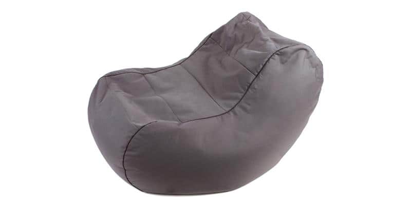 Jumbo Bag Chilly Bean Anthracite