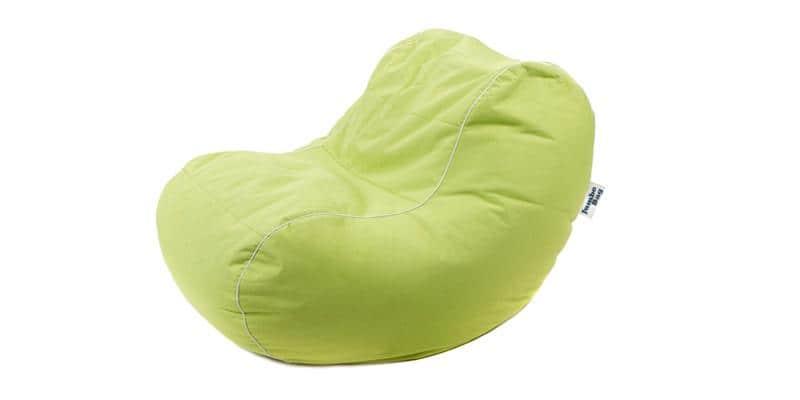 Jumbo Bag Chilly Bean Vert