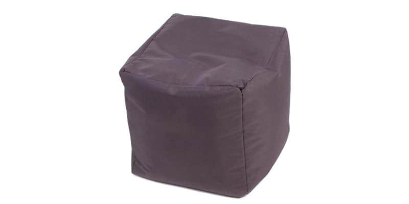 Jumbo Bag Cube Anthracite