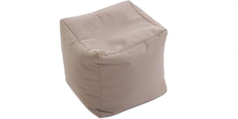 Jumbo Bag Cube Khaki