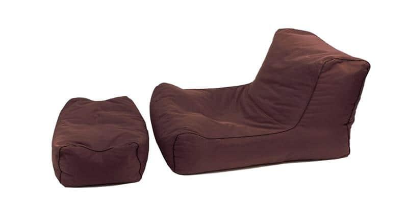 Jumbo Bag Lazy Chocolat