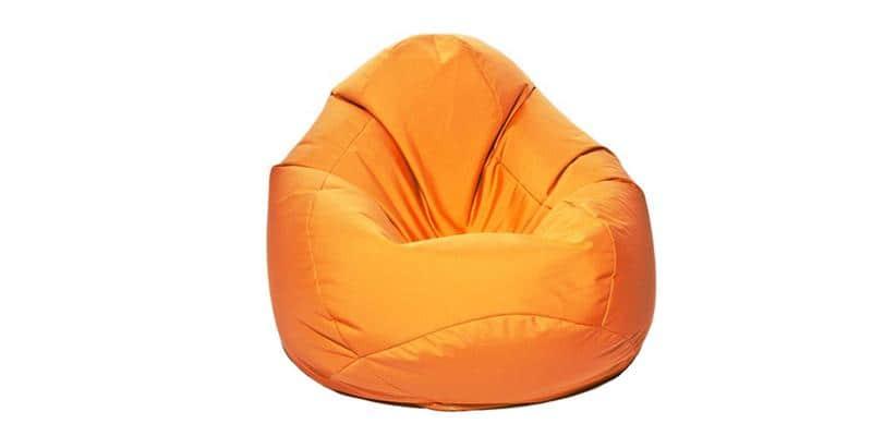 Jumbo Bag Scuba XXL Orange