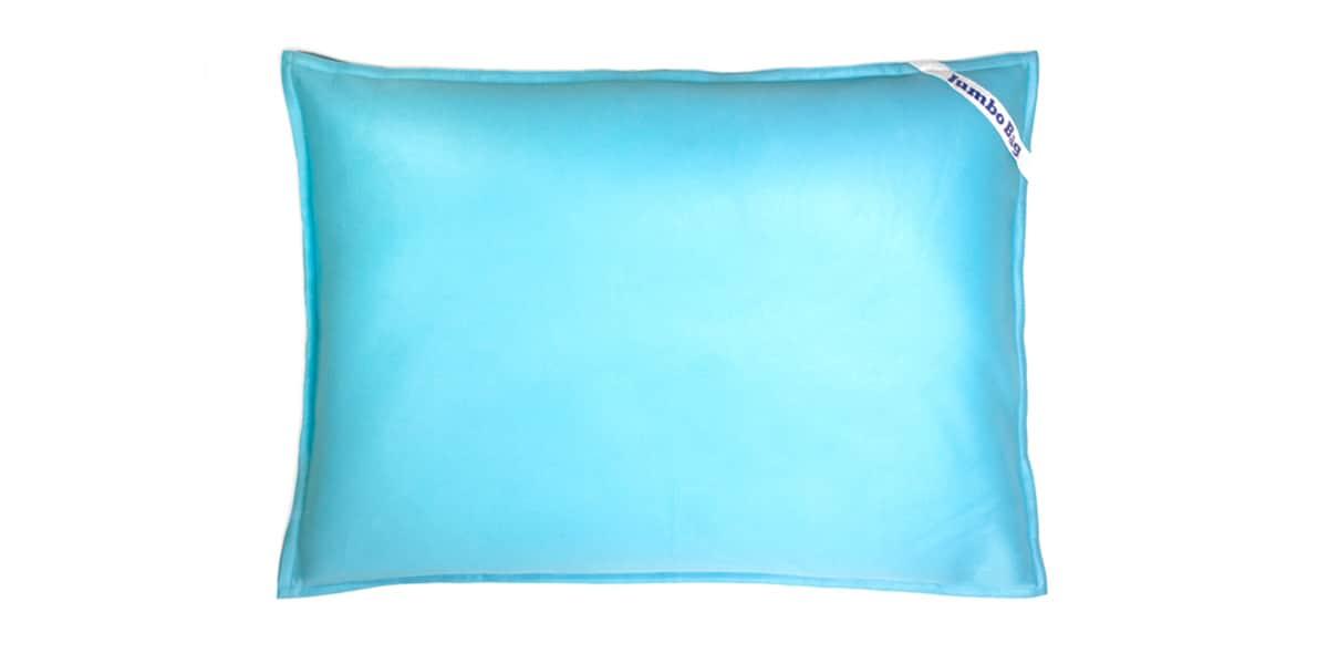 jumbo bag swimming bag bleu easylounge. Black Bedroom Furniture Sets. Home Design Ideas