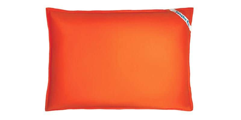 Jumbo Bag Swimming Bag Orange