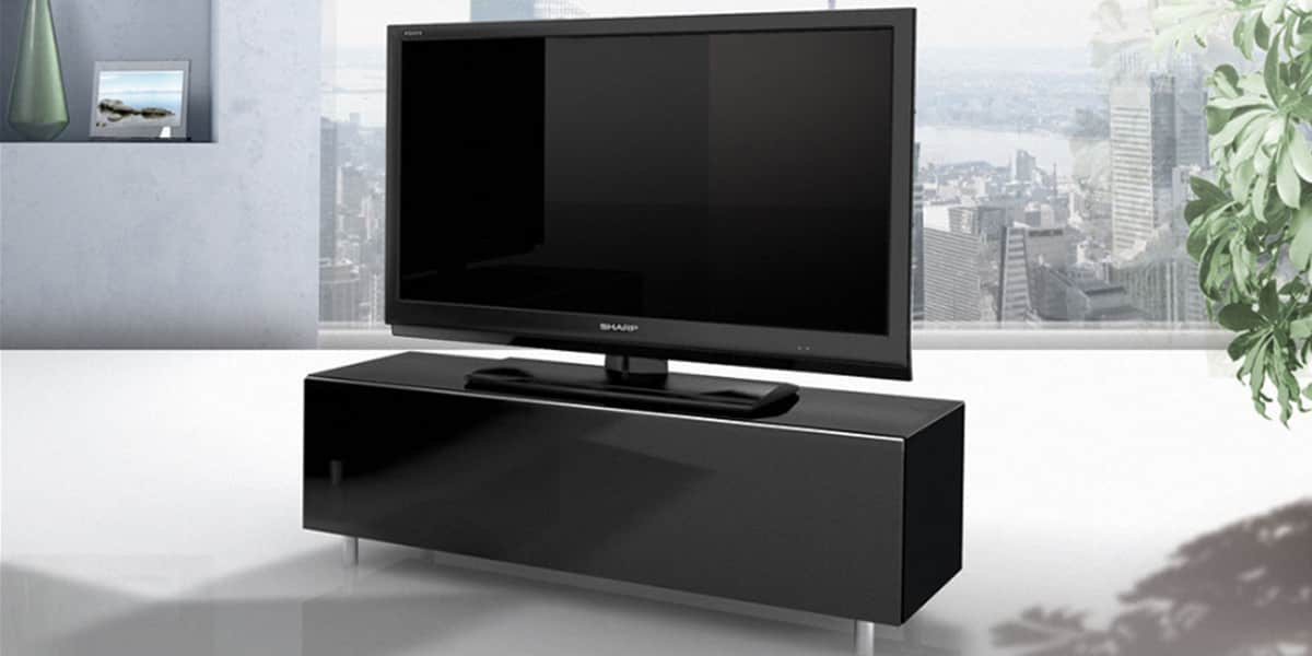exceptional plateau tournant tv conforama 12 jusjrl1100 21676. Black Bedroom Furniture Sets. Home Design Ideas