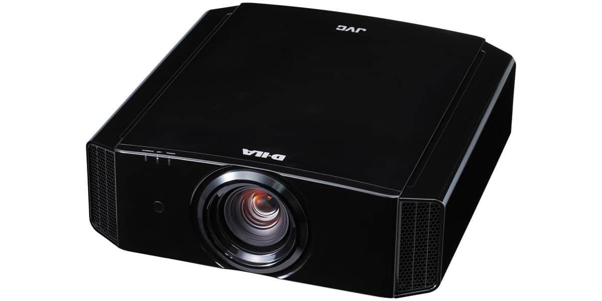 Le projecteur JVC DLA-X35 est en démonstration au magasin !
