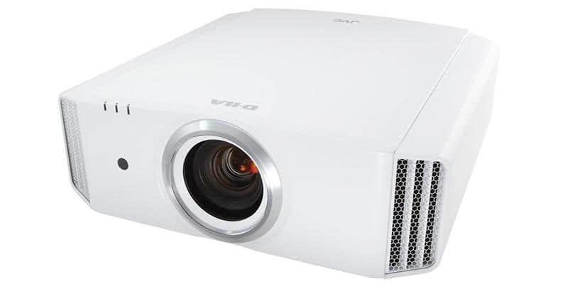 JVC DLA-X5000 Blanc