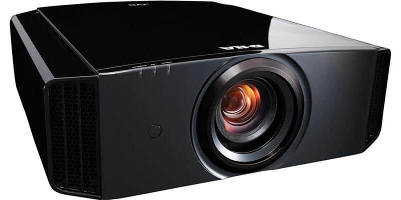 JVC DLA-X5000 Noir
