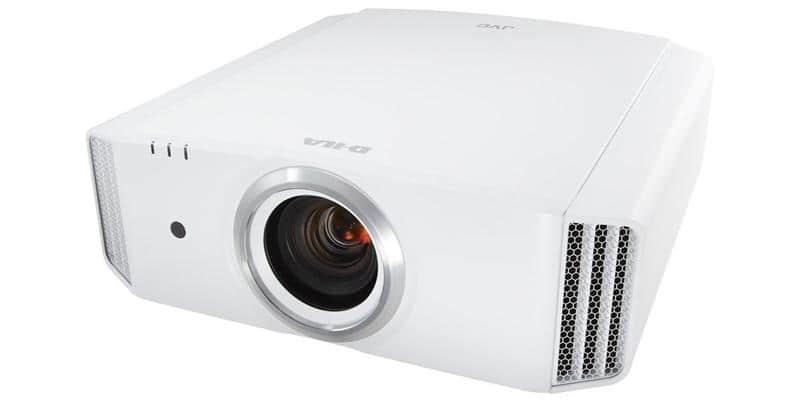 JVC DLA-X5500 Blanc