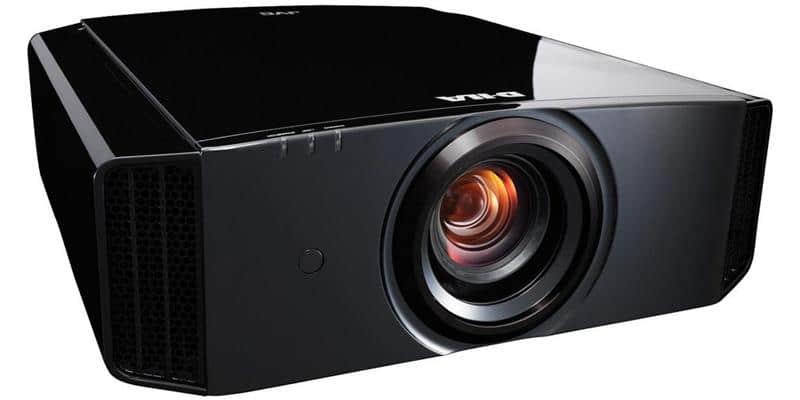 JVC DLA-X5500 Noir