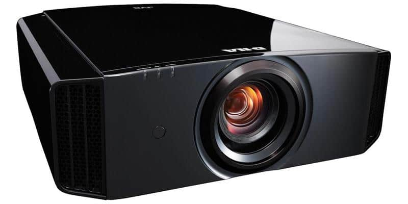 JVC DLA-X5900 Noir