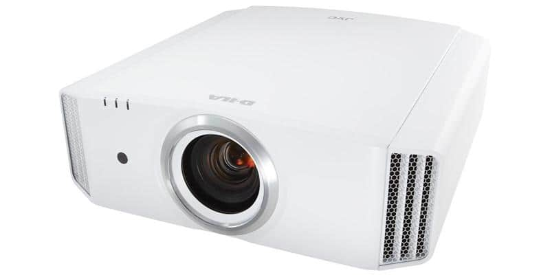 JVC DLA-X7500 Blanc
