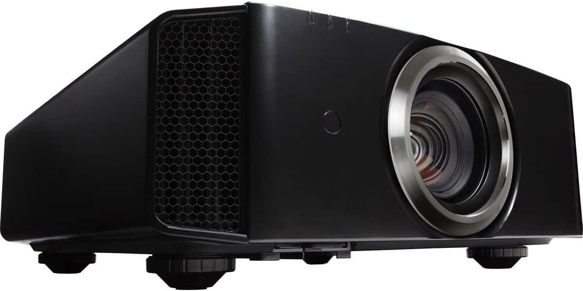 Jvc dla x9500 noir vid oprojecteurs home cin ma sur - Videoprojecteur home cinema pour un interieur ultra moderne ...