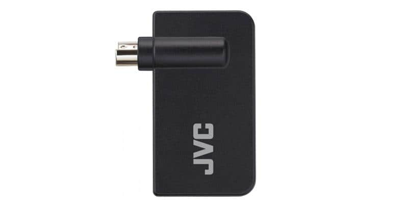 JVC PK-EM2G