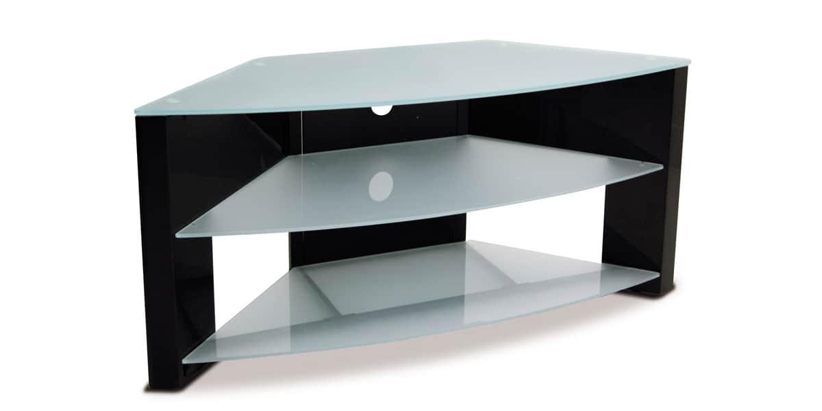 kaorka k130 l1000 meuble tv kaorka sur easylounge. Black Bedroom Furniture Sets. Home Design Ideas
