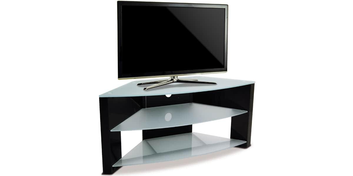 Kaorka k130 l1000 meuble tv kaorka sur easylounge - Meuble tv d angle design ...