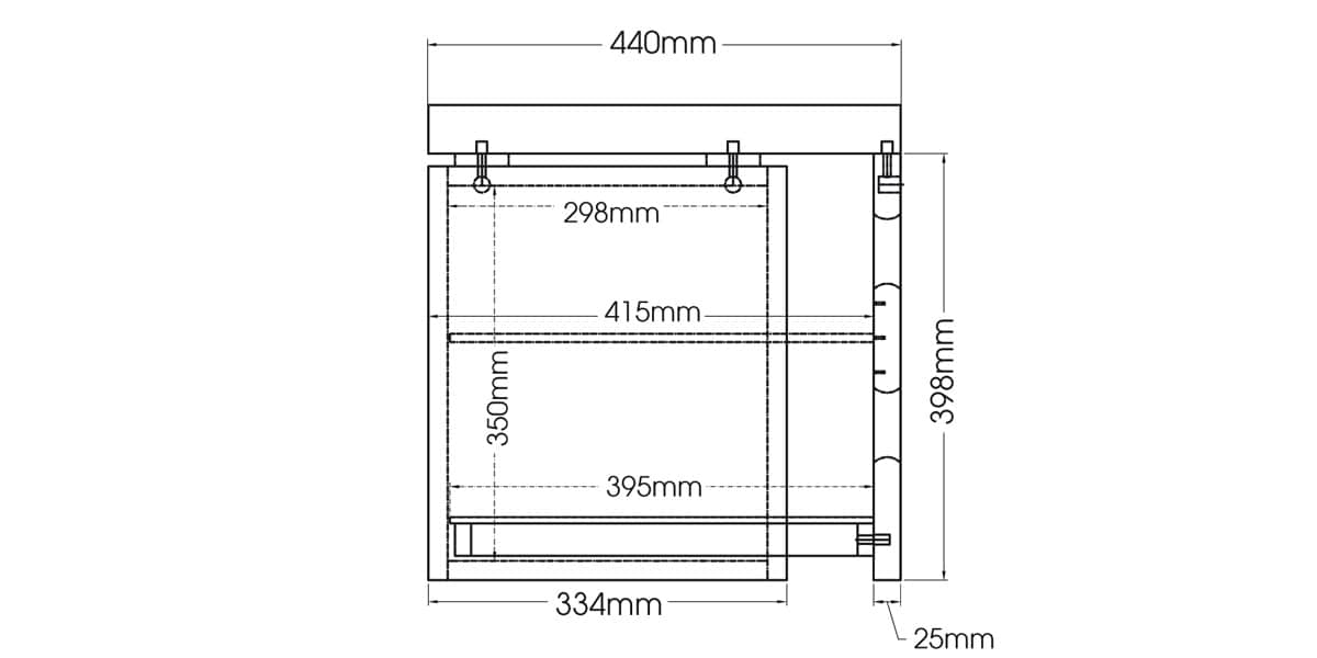 meuble tv kaorka k125 l1400 pin argentin - Meuble Tv Kaorka Blanc