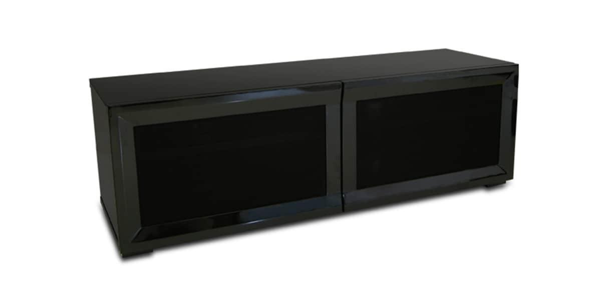Kaorka K140 L1350 Noir  Meubles TV Divers sur EasyLounge