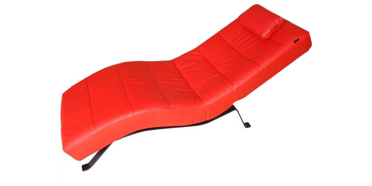 kaorka cc1 rouge tous les fauteuils sur easylounge. Black Bedroom Furniture Sets. Home Design Ideas