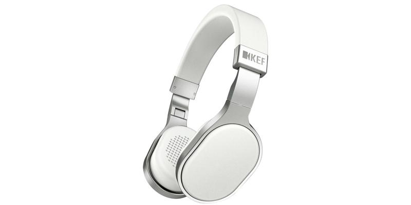 KEF M500 Blanc