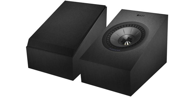 KEF Q50a Noir